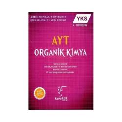 Karekök Yayınları - Karekök Yayınları AYT Organik Kimya Konu Anlatımlı