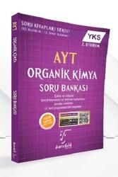 Karekök Yayınları - Karekök Yayınları AYT Organik Kimya Soru Bankası