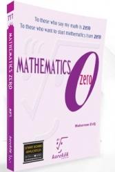 Karekök Yayınları - Karekök Yayınları Mathematics Zero