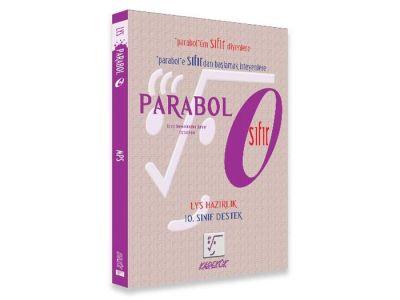 Karekök Yayınları Parabol Sıfır