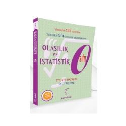 Karekök Yayınları - Karekök Yayınları TYT AYT Olasılık ve İstatistik Sıfır