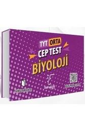 Karekök Yayınları - Karekök Yayınları TYT Biyoloji Orta Cep Test
