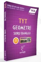 Karekök Yayınları - Karekök Yayınları TYT Geometri Soru Bankası