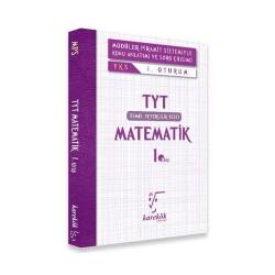 Karekök Yayınları - Karekök Yayınları TYT Matematik 1.Kitap Konu Anlatımlı