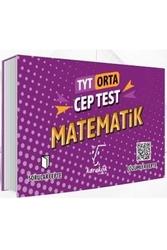 Karekök Yayınları - Karekök Yayınları TYT Matematik Orta Cep Test