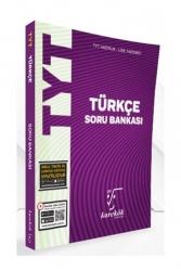 Karekök Yayınları - Karekök Yayınları TYT Türkçe Soru Bankası