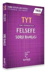 Karekök Yayınları - Karekök Yayınları YKS 1. Oturum TYT Felsefe Soru Bankası