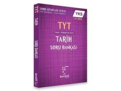 Karekök Yayınları - Karekök Yayınları YKS 1. Oturum TYT Tarih Soru Bankası