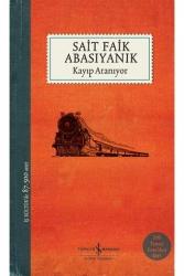 İş Bankası Kültür Yayınları - Kayıp Aranıyor İş Bankası Kültür Yayınları