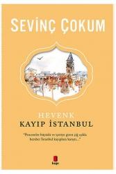 Kapı Yayınları - Kayıp İstanbul Kapı Yayınları