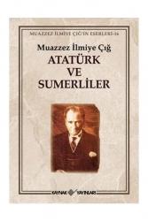 Kaynak Yayınları - Kaynak Yayınları Atatürk ve Sümerliler