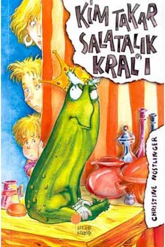 Kim Takar Salatalık Kralı Günışığı Kitaplığı