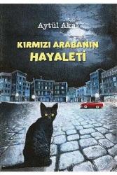 Tudem Yayınları - Kırmızı Arabanın Hayaleti Tudem Yayınları