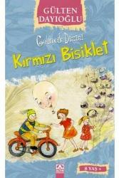 Altın Kitaplar Yayınevi - Kırmızı Bisiklet Altın Kitaplar