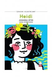 Kırmızı Kedi Yayınları - Kırmızı Kedi Yayınları Heidi