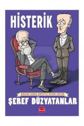 Kırmızı Kedi Yayınları - Kırmızı Kedi Yayınları Histerik