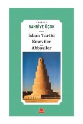 Kırmızı Kedi Yayınları - Kırmızı Kedi Yayınları İslam Tarihi Emeviler Abbasiler