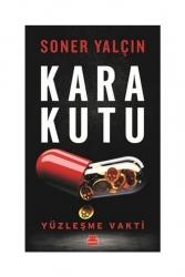 Kırmızı Kedi Yayınları - Kırmızı Kedi Yayınları Kara Kutu Yüzleşme Vakti