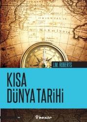 İnkılap Kitabevi - Kısa Dünya Tarihi İnkılap Kitabevi