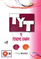 Kitap Vadisi Yayınları - Kitap Vadisi Yayınları TYT 10 Lu Deneme Sınavı
