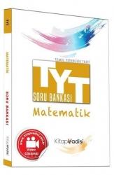 Kitap Vadisi Yayınları - Kitap Vadisi Yayınları TYT Matematik Soru Bankası