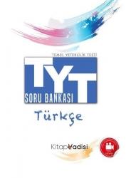 Kitap Vadisi Yayınları - Kitap Vadisi Yayınları TYT Türkçe Soru Bankası