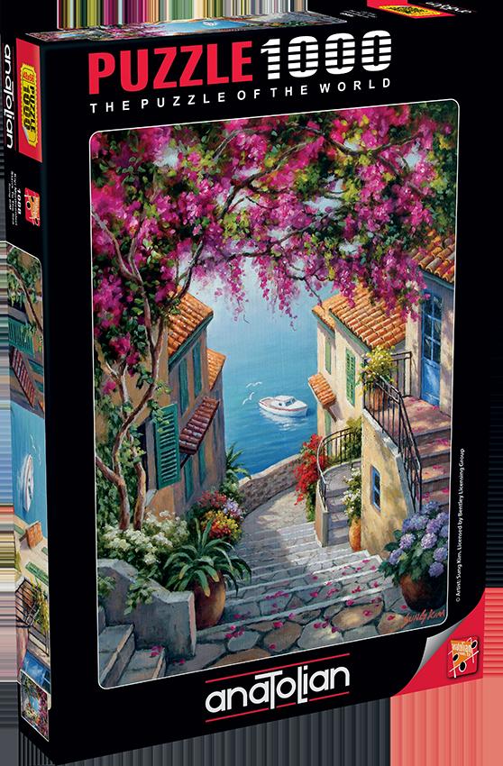 Anatolian - Kıyı Merdivenleri / Stairs To The Sea