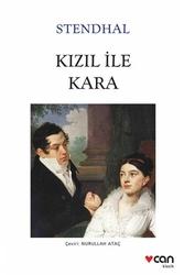 Can Yayınları - Kızıl ile Kara Can Yayınları