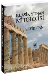 Ötüken Neşriyat - Klasik Yunan Mitolojisi Ötüken Neşriyat