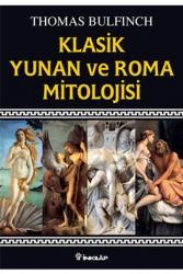 İnkılap Kitabevi - Klasik Yunan ve Roma Mitolojisi İnkılap Kitabevi
