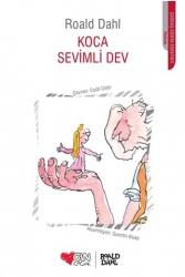 Can Çocuk Yayınları - Koca Sevimli Dev Can Çocuk Yayınları