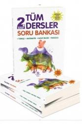 Kocagöz Eğitim Yayınları - Kocagöz Eğitim Yayınları 2. Sınıf Tüm Dersler Soru Bankası