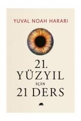 Kolektif Kitap - Kolektif Kitap 21. Yüzyıl İçin 21 Ders Ciltli