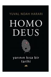 Kolektif Kitap - Kolektif Kitap Homo Deus Yarının Kısa Bir Tarihi Ciltli