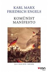 Can Yayınları - Komünist Manifesto Can Yayınları