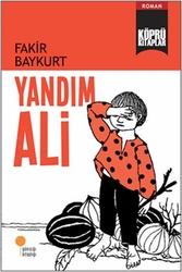 Günışığı Kitaplığı - Köprü Kitaplar 13 Yandım Ali Günışığı Kitaplığı