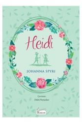 Koridor Yayıncılık - Koridor Yayınları Heidi Bez Cilt
