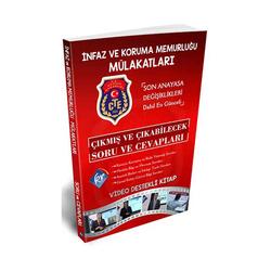 KR Akademi - Kr Akademi İnfaz ve Koruma Memurluğu Mülakatları Çıkmış Soru ve Cevapları