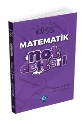 KR Akademi - KR Akademi KPSS Matematik Problemler Not Defteri