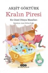 Yapı Kredi Yayınları - Kralın Piresi En Güzel Dünya Masalları Yapı Kredi Yayınları