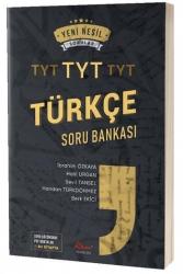KRN Yayınları - KRN Yayınları TYT Türkçe Soru Bankası