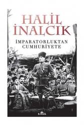Kronik Kitap - Kronik Kitap İmparatorluktan Cumhuriyete