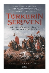 Kronik Kitap - Kronik Kitap Türklerin Serüveni