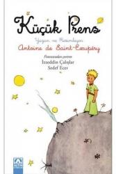 Altın Kitaplar Yayınevi - Küçük Prens Altın Kitaplar