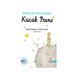 Can Çocuk Yayınları - Küçük Prens - Can Çocuk Yayınları
