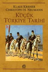 İletişim Yayınları - Küçük Türkiye Tarihi İletişim Yayınları