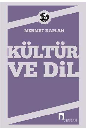 Dergah Yayınları - Kültür ve Dil Dergah Yayınları