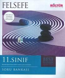 Kültür Yayıncılık - Kültür Yayıncılık 11. Sınıf Felsefe BEST Soru Bankası