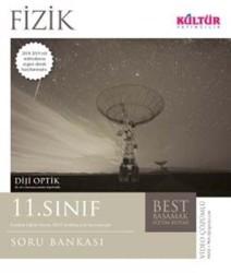 Kültür Yayıncılık - Kültür Yayıncılık 11. Sınıf Fizik BEST Soru Bankası