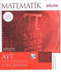 Kültür Yayıncılık - Kültür Yayıncılık AYT Matematik BEST Soru Bankası